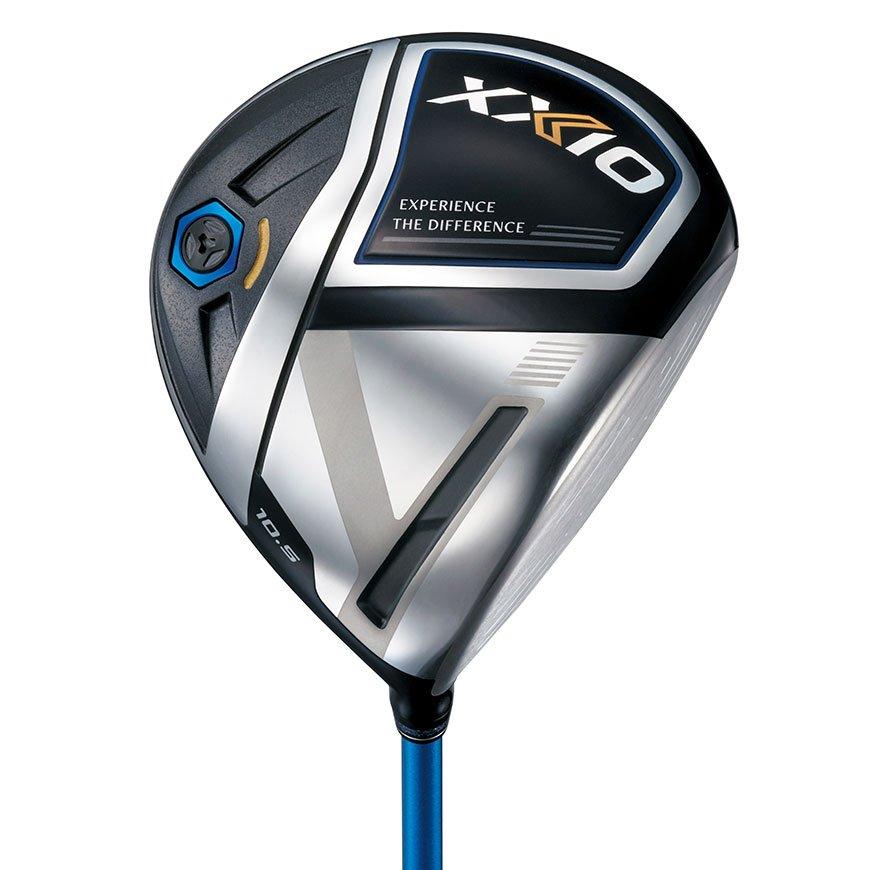 XXIO Eleven Golf Driver