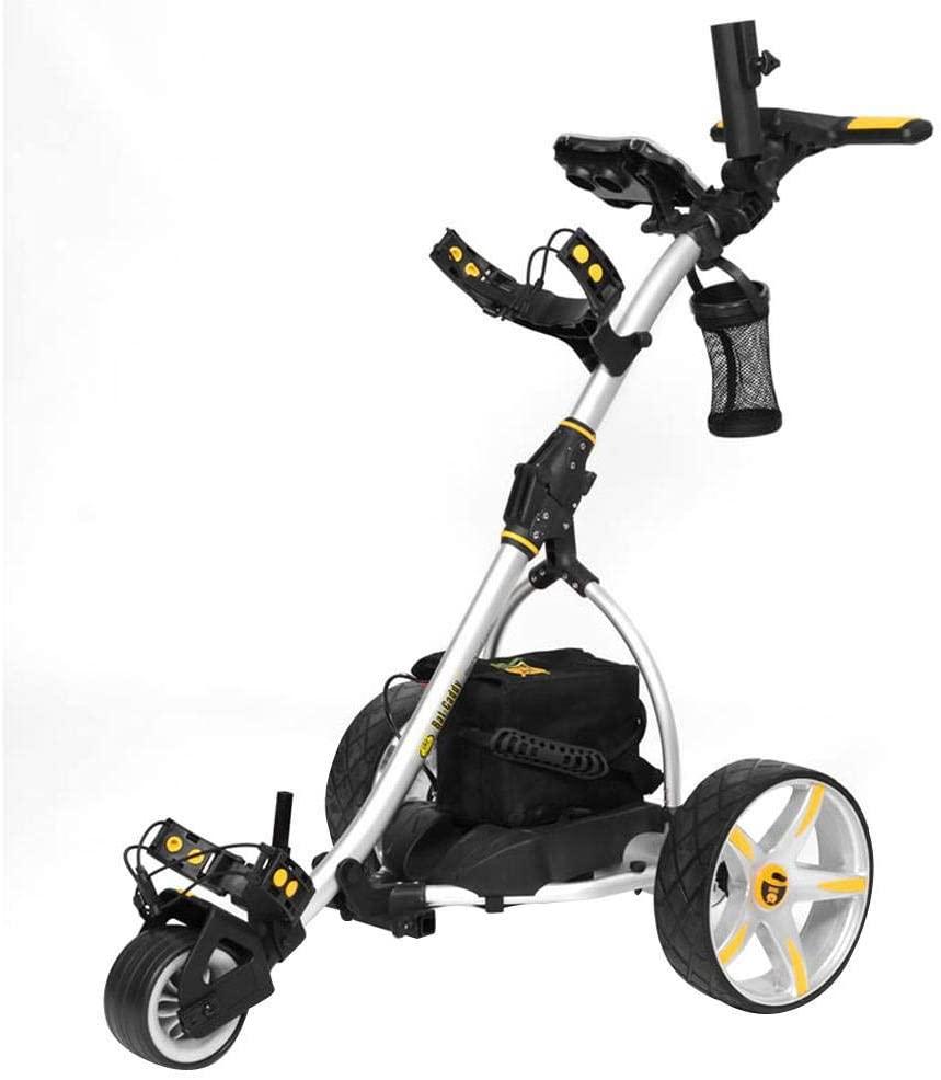 Bat Caddy X3R Remote Control Cart