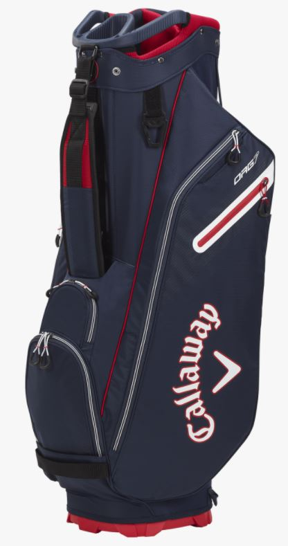 Callaway Org 7 Golf Cart Bag