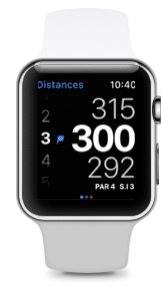 Hole 19 Apple Watch Golf App