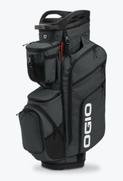 Ogio Convoy SE Golf Cart Bag 14