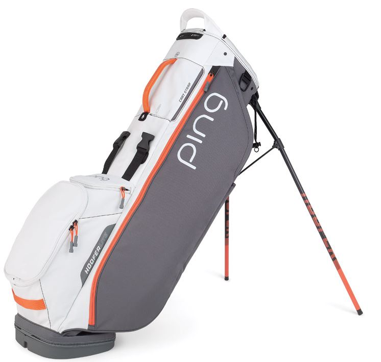 Ping Hoofer Lite Golf Stand Bag