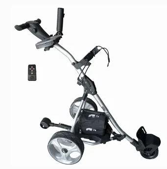 Spin It GC1R Easy trek Electric Golf Caddy
