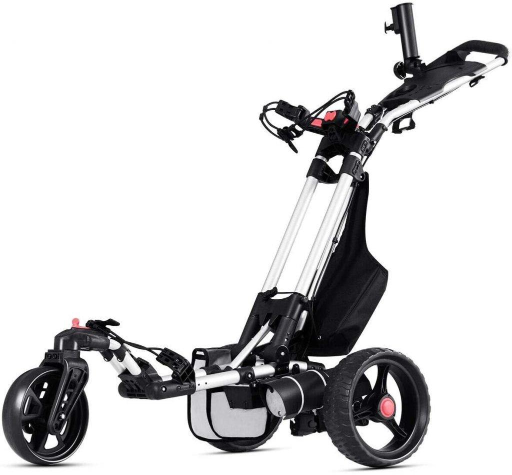 Tangkula Electric Golf Cart