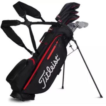 Titleist Players 4 Plus Golf Carry Bag