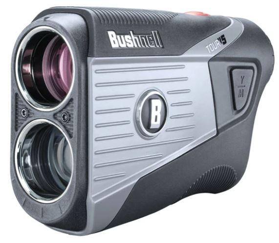 Bushnell Tour V5 Patriot Golf Rangefinder