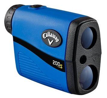 Callaway 200s Slope Golf Rangefinder