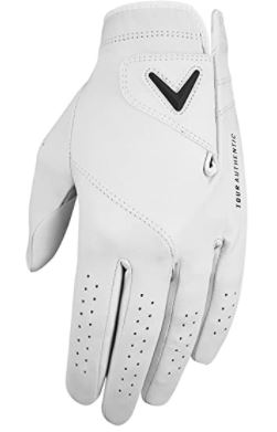 Callaway Tour Authentic Golf Glove