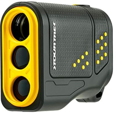 TourTrek Signal Golf Rangefinder