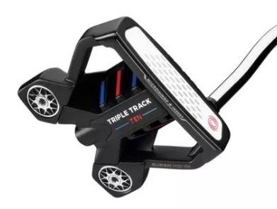 Odyssey Triple Track Golf Putter