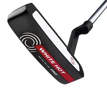 Odyssey White Hot 2.0 Putter