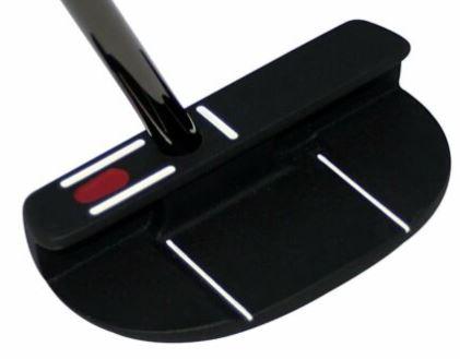 SeeMore FGP Golf Putter