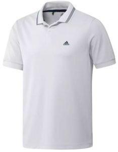 Adidas Go-To Pique Golf Shirt