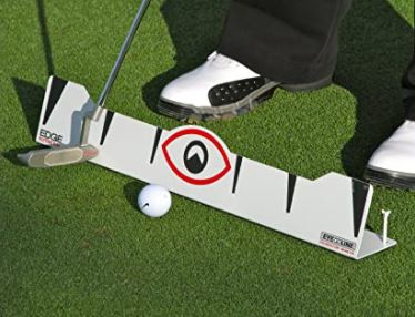 Eyeline Golf Putting Rail