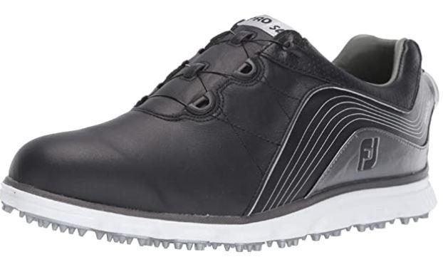 Footjoy Pro SL Boa Golf Shoe