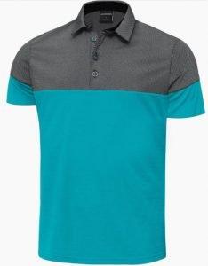 Gavin Green Milton Golf Shirt