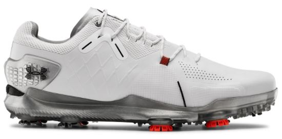 Under Armor Spieth 4 Golf Shoe