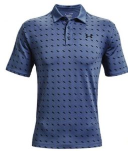 Under Armour Playoff 2.0 Golf Polo Image