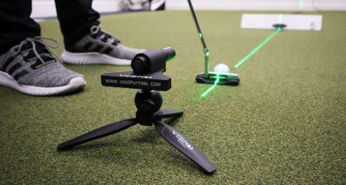 Visio Laser Optics Putting Training Aid